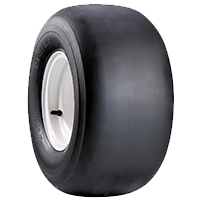 Neumáticos Lisos para Cortadoras de Pasto - Neumáticos San Jorge Casa Matriz