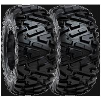 Neumáticos ATV - Neumáticos San Jorge Zona Franca