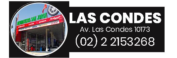 LAS CONDES
